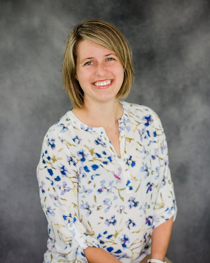 Megan Neeman Headshot